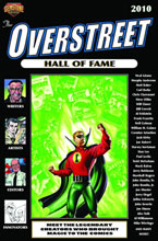 Image: Overstreet Hall of Fame #1 - Gemstone Publishing