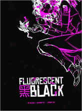 Image: Fluorescent Black SC  - Heavy Metal Magazine