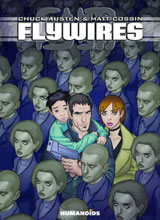 Image: Flywires GN  - Humanoids Inc