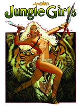 Image: Jim Silke's Jungle Girls SC  -