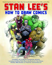 Image: Stan Lee: How to Draw Comics SC  -