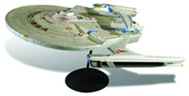 Image: Star Trek Model Kit: U.S.S. Reliant NCC-1864  -