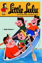 Image: Little Lulu Vol. 29: The Cranky Giant and Other Stories SC  - Dark Horse