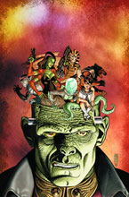 Image: Frankenstein, Agent of S.H.A.D.E. #2 (New 52)