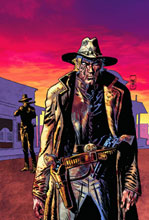 Image: Jonah Hex: Bury Me in Hell SC  - DC Comics
