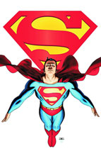 Image: Superman: Grounded Vol. 02 HC  - DC Comics