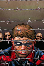 Image: Captain America and Bucky #623 - Marvel Comics