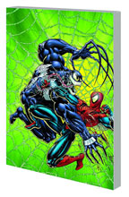 Image: Spider-Man: Complete Ben Reilly Epic Book 02 SC  - Marvel Comics