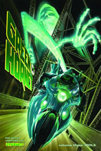 Image: Green Hornet Vol. 03: Idols SC  - D. E./Dynamite Entertainment