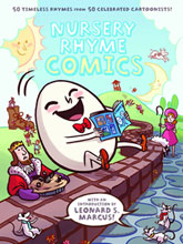 Image: Nursery Rhyme Comics HC  - :01 First Second
