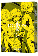 Image: Dogs Vol. 06 SC  - Viz Media LLC