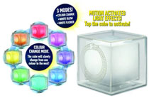 Image: Doctor Who Time Lord Psychic Container  -