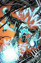 Image: Blue Beetle Vol. 01: Metamorphosis SC  - DC Comics