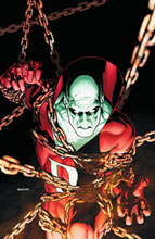 Image: DC Universe Presents Vol. 01: Deadman & The Challengers of the Unknown SC  - DC Comics