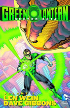 Image: Green Lantern: Sector 2814 Vol. 01 SC  - DC Comics
