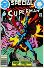 Image: Adventures of Superman: Gil Kane HC  - DC Comics