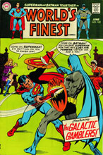 Image: Showcase Presents: World's Finest Vol. 04 SC  - DC Comics