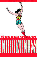 Image: Wonder Woman Chronicles Vol. 03 SC