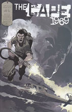 Image: Cape 1969 #4 (10-copy incentive cover) - IDW Publishing
