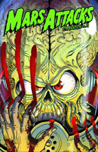 Image: Mars Attacks! Classics Vol. 02 SC