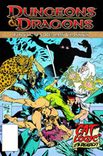 Image: Dungeons & Dragons: Forgotten Realms Classics Vol. 04 SC  - IDW Publishing
