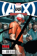 Image: AvX: Consequences #2 - Marvel Comics