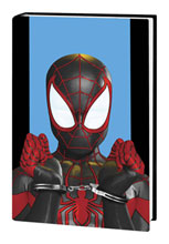 Image: Ultimate Comics Spider-Man by Bendis Vol. 03 HC  - Marvel Comics