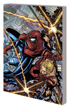 Image: Spider-Man: Complete Ben Reilly Epic Book 06 SC  - Marvel Comics