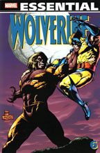Image: Essential Wolverine Vol. 06 SC  - Marvel Comics