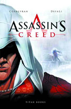 Image: Assassin's Creed Vol. 01: Desmond HC  - Titan Books