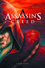 Image: Assassin's Creed Vol. 03: Accipiter HC  - Titan Books