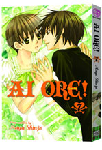 Image: Ai Ore Vol. 07 GN  - Viz Media LLC