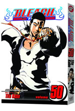 Image: Bleach Vol. 50 SC  - Viz Media LLC