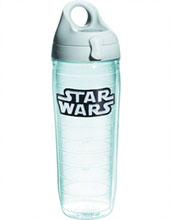 Image: Tervis Star Wars Logo Water Bottle  (24oz.) -