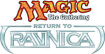 Image: Magic the Gathering TCG: Return to Ravnica Booster Box  - Wizards of the Coast