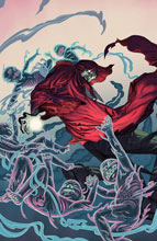Image: Occultist #1 - Dark Horse Comics