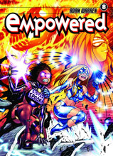 Image: Empowered Vol. 08 SC  - Dark Horse Comics