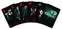 Image: Grimm Playing Cards  - Dark Horse Comics