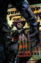 Image: All Star Western #24 (New 52) - DC Comics