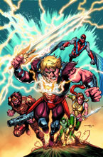 Image: He-Man and the Masters of the Universe #7