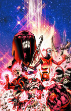 Image: Red Lanterns Vol. 03: The Second Prophecy SC  (N52) - DC Comics