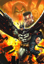 Image: Batman: Arkham Unhinged Vol. 03 HC  - DC Comics