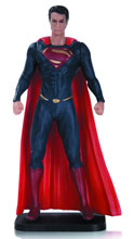 Image: Man of Steel 3.5 PVC Figure  - DC Comics