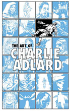 Image: Art of Charlie Adlard HC