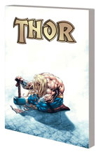 Image: Thor: Sunlight and Shadows SC  - Marvel Comics
