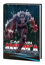 Image: Captain America Vol. 02: Castaway in Dimension Z Book 2 HC  - Marvel Comics