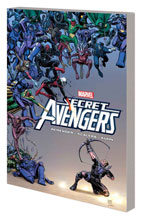 Image: Secret Avengers by Rick Remender Vol. 03 SC  - Marvel Comics