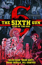 Image: Sixth Gun: Sons of the Gun SC  - Oni Press Inc.