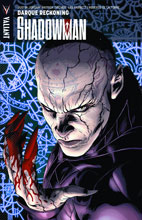 Image: Shadowman: Darque Reckoning SC  - Valiant Entertainment LLC