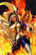Image: Grimm Fairy Tales Presents Zombies and Demons SC  - Zenescope Entertainment Inc